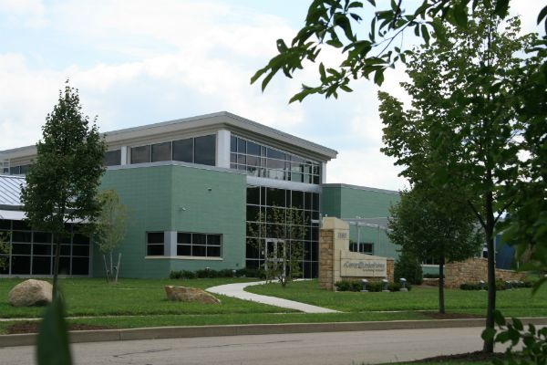The eCenter at Linden Pointe